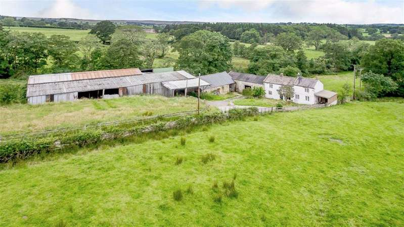 3 Bedrooms Land Commercial for sale in Laverton, Ripon, North Yorkshire