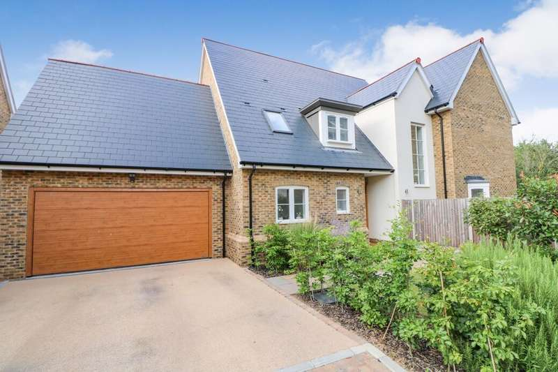 5 Bedrooms Detached House for rent in High Road, Chigwell, IG7