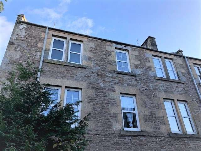 1 Bedroom Flat for sale in Ramoyle, Dunblane, FK15