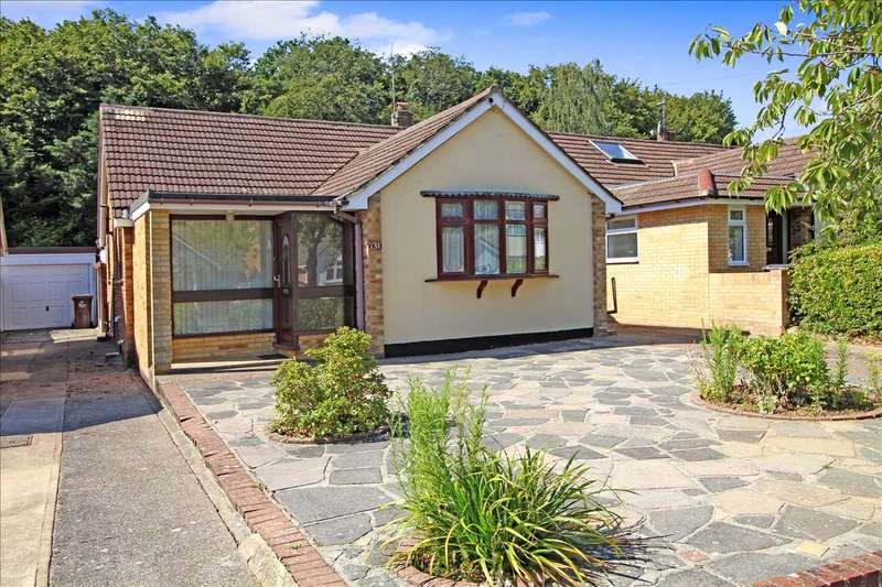 2 Bedrooms Bungalow for sale in Woodland Avenue, Hutton