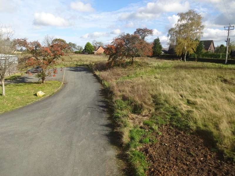 Land Commercial for sale in Beulah Road, Llanwrtyd Wells, Powys, LD5 4RT