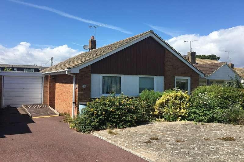 2 Bedrooms Detached Bungalow for sale in Harbour Farm, Winchelsea Beach, Winchelsea, East Sussex, TN36