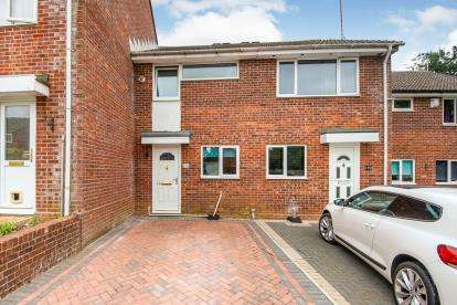 2 Bedrooms Terraced House for sale in Yeovil, Somerset