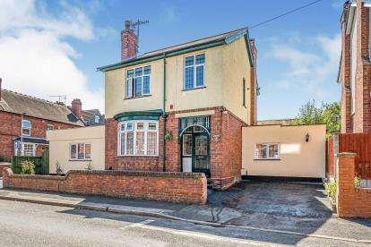 3 Bedrooms Detached House for sale in Compton Road, Cradley Heath, Sandwell, West Midlands