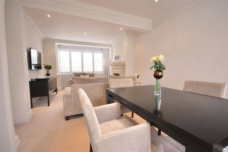 3 Bedrooms Terraced House for sale in Lime Close, Buckhurst Hill