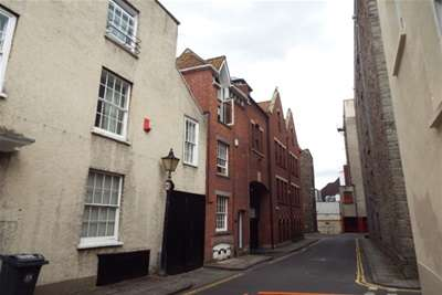 1 Bedroom Flat for rent in Orchard Cottage, Orchard Street, Bristol City Centre
