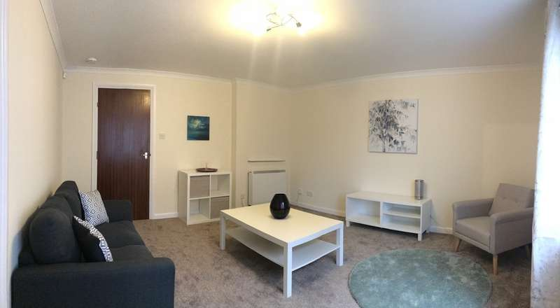 Property for rent in Back Hilton Road, Aberdeen AB25