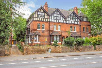 4 Bedrooms House for sale in Mansfield Road, Nottingham, Nottinghamshire