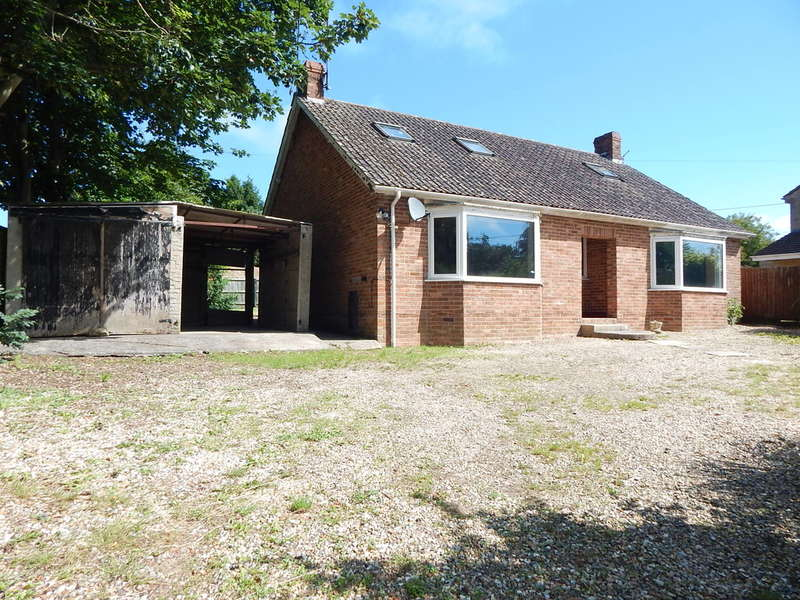 4 Bedrooms Chalet House for sale in Brewham Road, Bruton