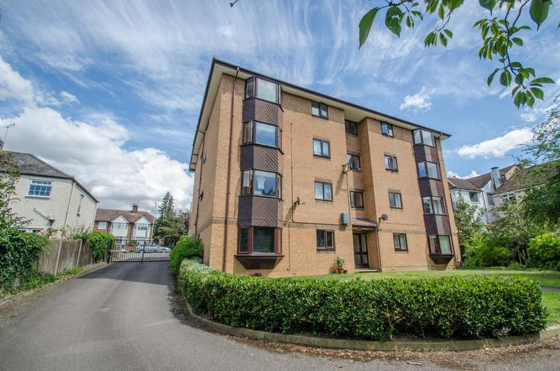 1 Bedroom Apartment Flat for sale in Grove House, Cadwell Lane, Hitchin, Hertfordshire, SG4