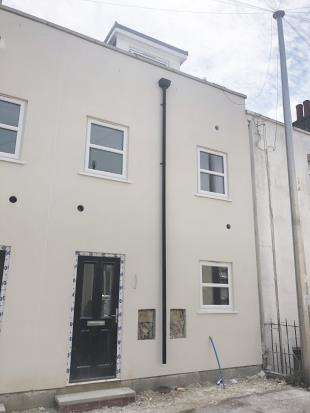 3 Bedrooms Terraced House for sale in Upper Dumpton Park Road, Ramsgate, Kent, .