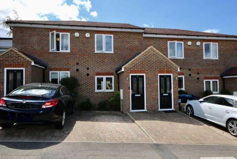 2 Bedrooms House for sale in King Edward Street, Hemel Hempstead