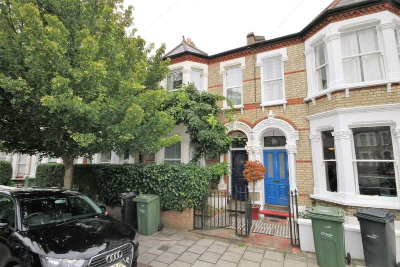 4 Bedrooms House for sale in Holmewood Gardens, London