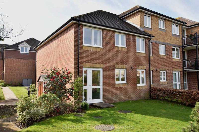 2 Bedrooms Retirement Property for sale in Canberra Court, Alverstoke