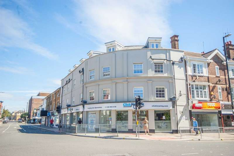 1 Bedroom Apartment Flat for sale in Broomfield Road, City Centre, Chelmsford, CM1