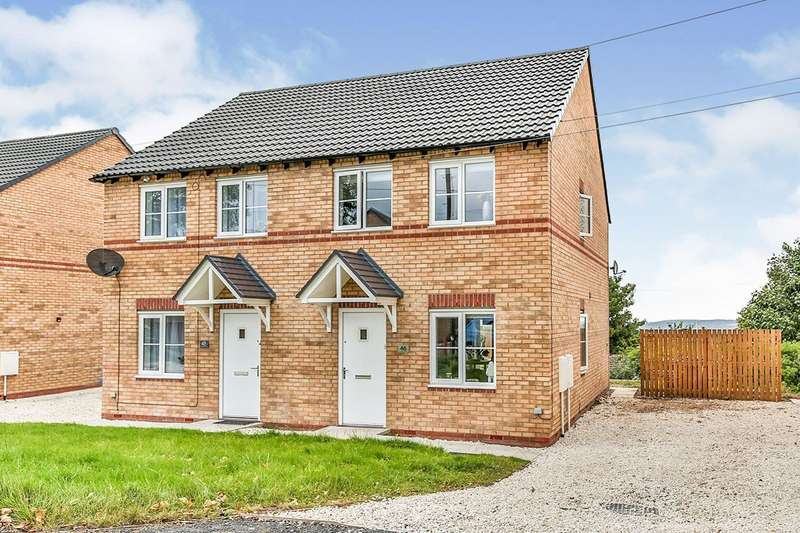 3 Bedrooms Semi Detached House for sale in Archdale Road, Sheffield, South Yorkshire, S2