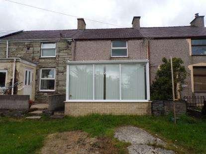 3 Bedrooms End Of Terrace House for sale in Eifion Terrace, Talysarn, Caernarfon, LL54