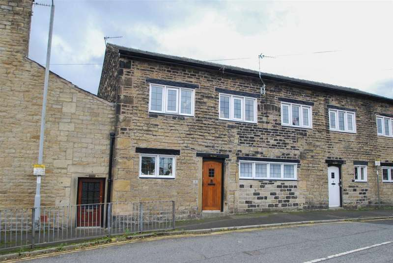 2 Bedrooms Apartment Flat for sale in Springside Road, Walmersley, Bury