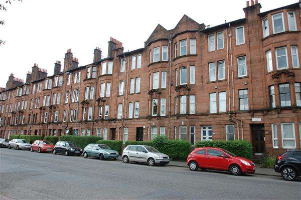 1 Bedroom Apartment Flat for sale in Dumbarton Road, Glasgow
