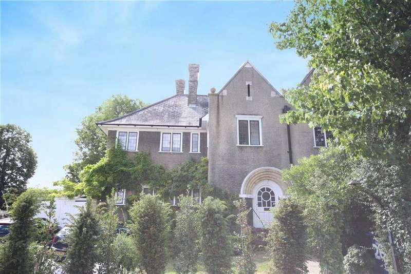 5 Bedrooms House for sale in Manor Road, Barnet, Hertfordshire