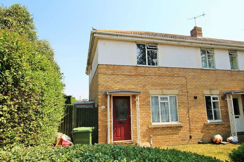 3 Bedrooms End Of Terrace House for sale in Boars Tye Road, Silver End, Witham