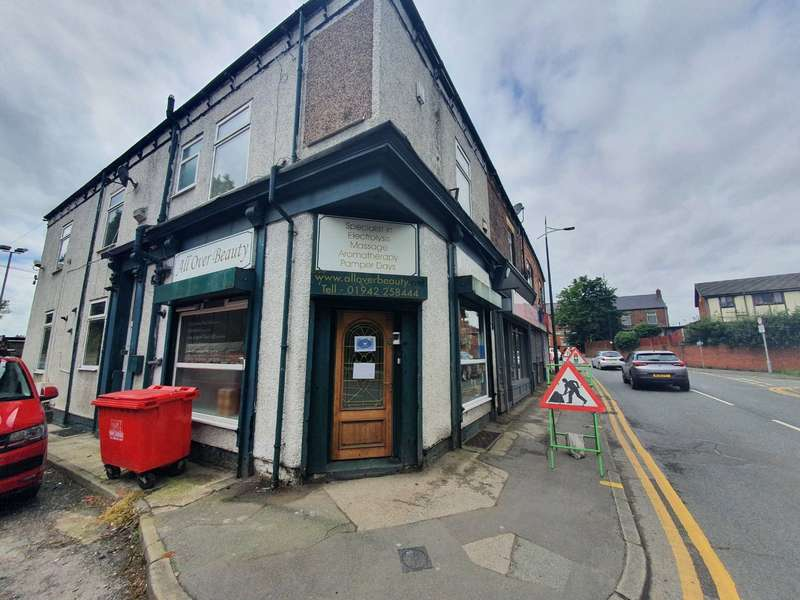 End Of Terrace House for sale in Bridge Street, Hindley, Wigan, Greater Manchester, WN2