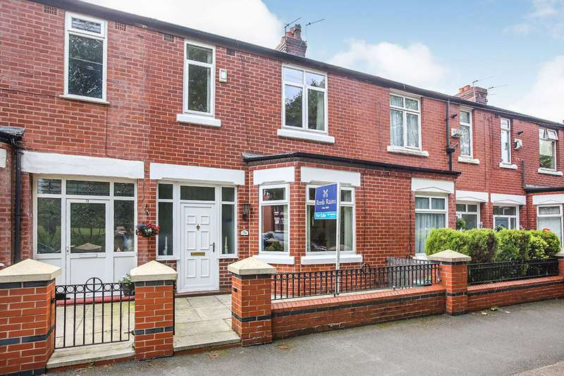3 Bedrooms House for sale in Neston Street, Manchester, Greater Manchester, M11