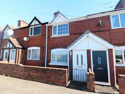 3 Bedrooms Terraced House for sale in Victoria Street, Maltby, Rotherham
