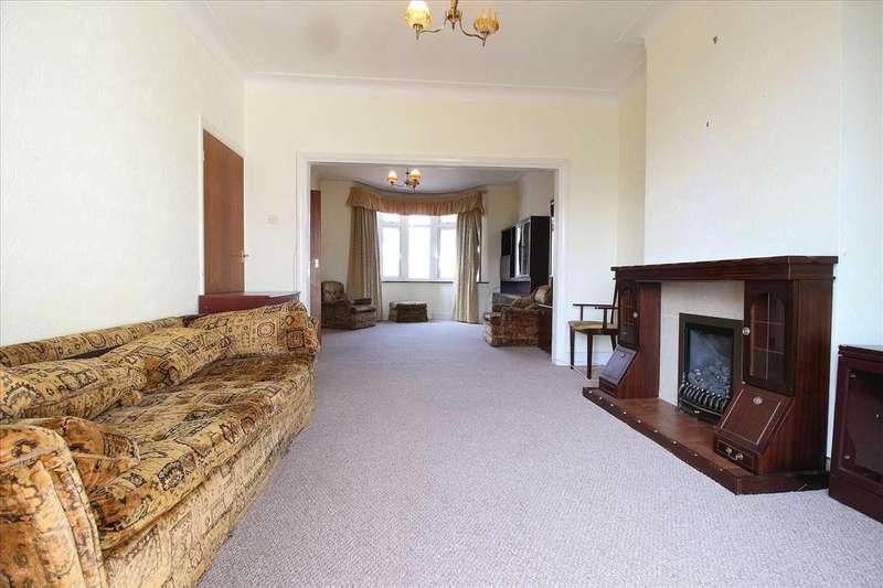 5 Bedrooms Terraced House for rent in Redbridge Lane East, Redbridge, Ilford