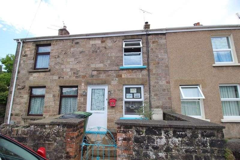 2 Bedrooms Property for sale in Ruspidge Road, Cinderford