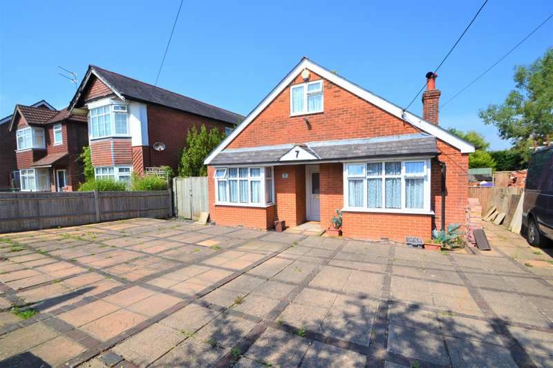 6 Bedrooms Bungalow for sale in Chandlers Ford