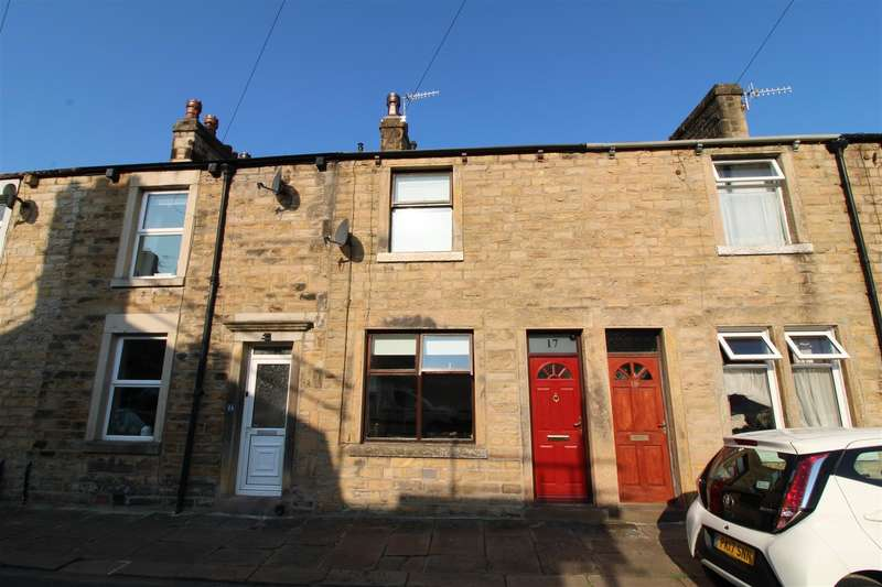 4 Bedrooms Terraced House for sale in Pickard Street, Lancaster