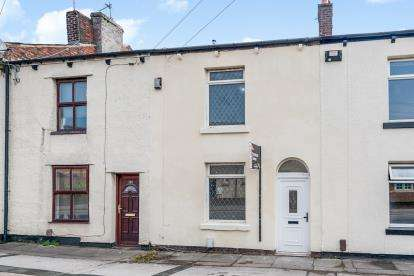 2 Bedrooms Terraced House for sale in Church Street, Westhoughton, Bolton, Greater Manchester, BL5