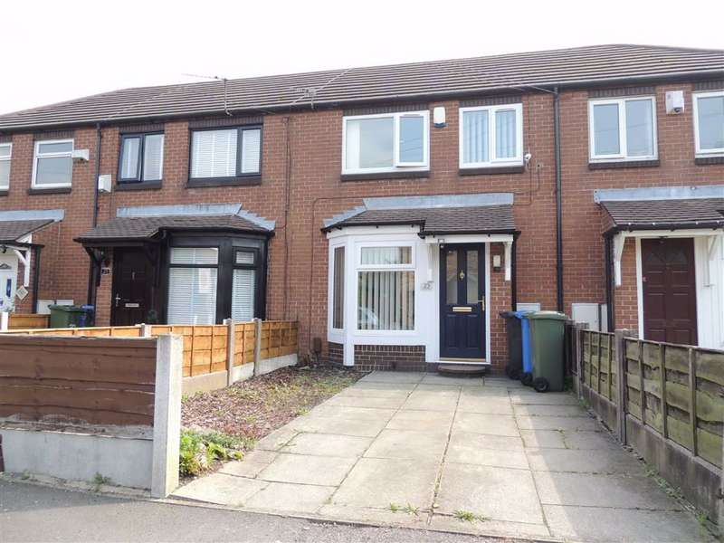2 Bedrooms House for sale in Cricket Street, Denton, Manchester