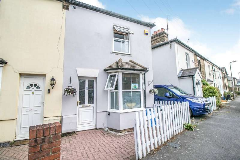 3 Bedrooms Semi Detached House for sale in Waterloo Road, Brentwood, Essex