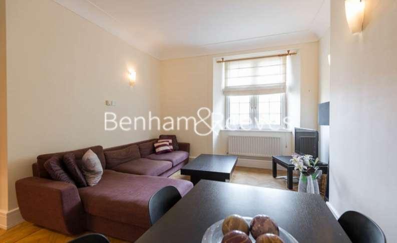2 Bedrooms Apartment Flat for rent in Rosebery Avenue, Islington, EC1