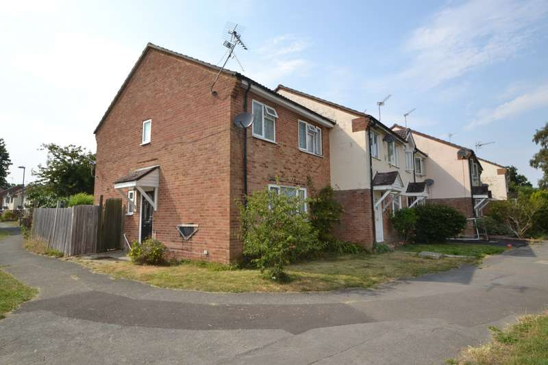 4 Bedrooms End Of Terrace House for sale in Verwood