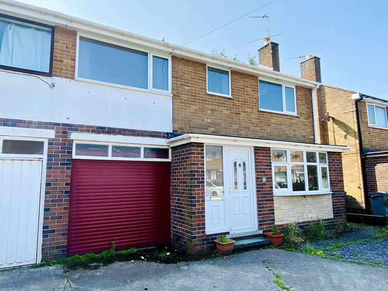 3 Bedrooms Semi Detached House for sale in Burnage Gardens, South Shore