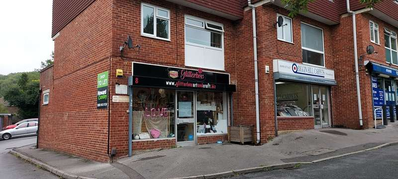 Shop Commercial for rent in Roundway, Biggin Hill, Westerham, TN16