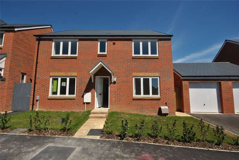 5 Bedrooms Detached House for sale in Sheeplands Lane,, Marston Road,, Sherborne, DT9