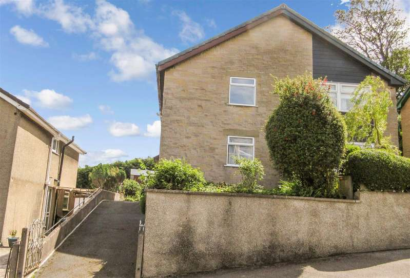 3 Bedrooms Semi Detached House for sale in Aysgarth Road, Lancaster