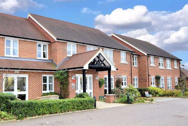 2 Bedrooms Flat for sale in Stewart Court, High Street, Epping