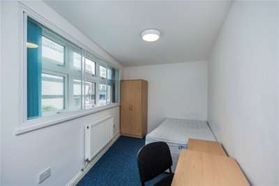 1 Bedroom Flat for rent in Guildhall Walk, Portsmouth