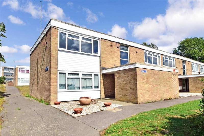 1 Bedroom Flat for sale in Copinger Close, , Canterbury, Kent