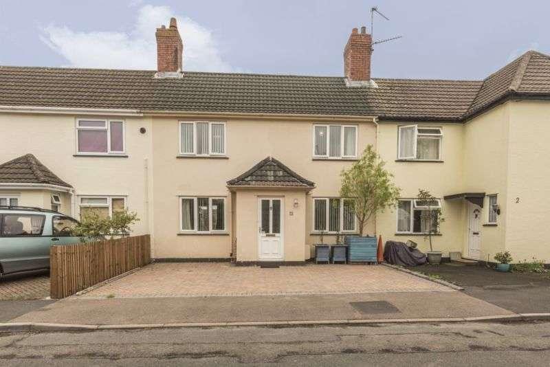 3 Bedrooms Property for sale in Victoria Road Bulwark, Chepstow
