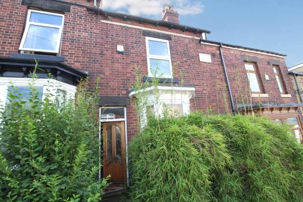 Terraced House for sale in Myrtle Road, Sheffield, South Yorkshire, S2 3HJ