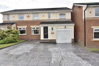 House for sale in Primula Drive, Regents Park, Lower Darwen, Darwen