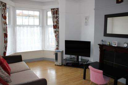 4 Bedrooms End Of Terrace House for sale in Mostyn Avenue, Llandudno, Conwy, North Wales, LL30