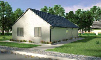 3 Bedrooms Bungalow for sale in Tinto View, George Paul View, Carnwath