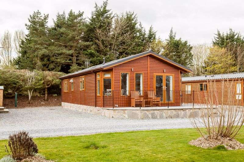 2 Bedrooms Property for sale in , Auchterarder